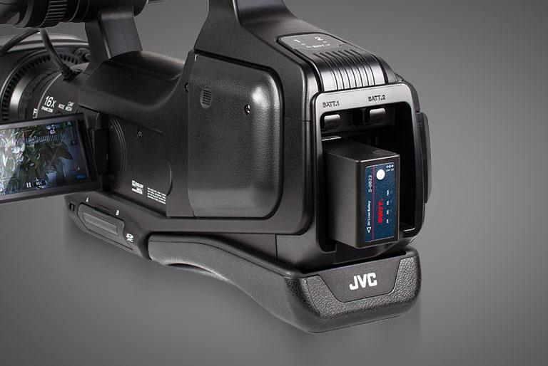 JVC SWIT BN-S8823//BN-VF823 Lithium-Ion Battery